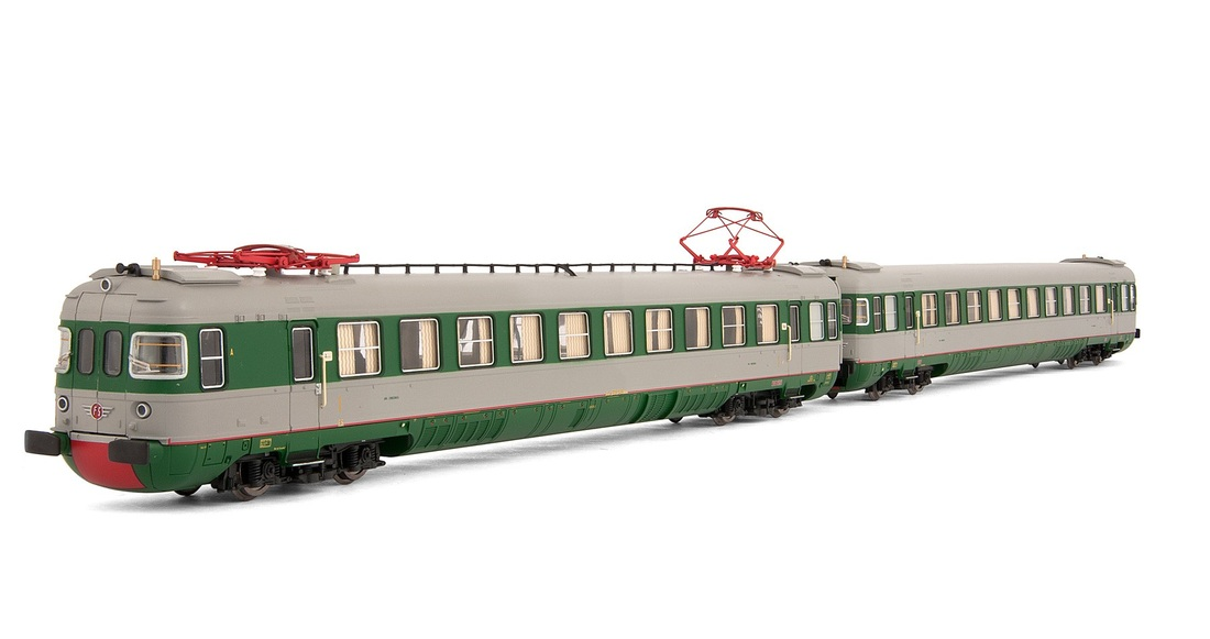 thumbALe 601 Hornby