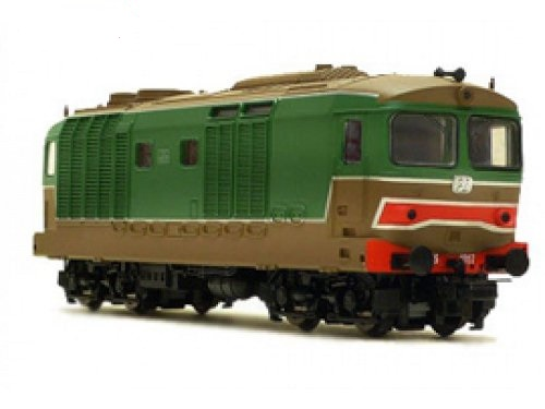 thumbD445 LIMA HORNBY