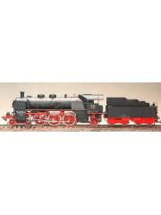thumbLoco vapore BR 18 - S3/6 - 231
