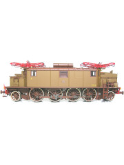 thumbE432 Hornby Trifase