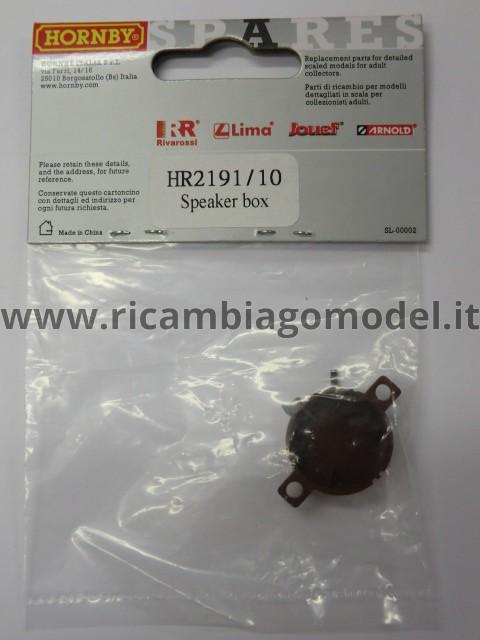 hr2191 10