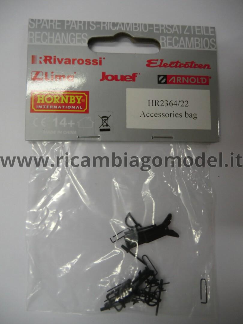 hr2364 22