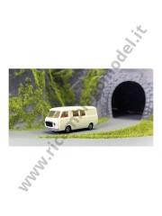 4190 Fiat 238 HalfVan pulmann
