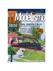 4335 tutto treno modellismo n 81 marzo 2020
