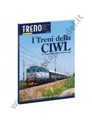 4374 i treni della ciwl