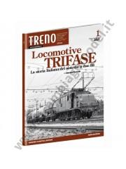 4378 locomotive trifase 1fascicolo ottobre 2017